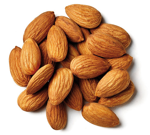 All Natural Raw Almonds
