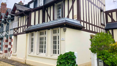 Deauville - Villa Suzanne