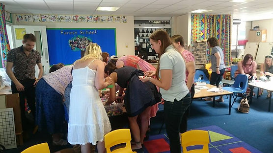 Lego Therapy course forun by Victoria Crooks speech therapist children with autism,