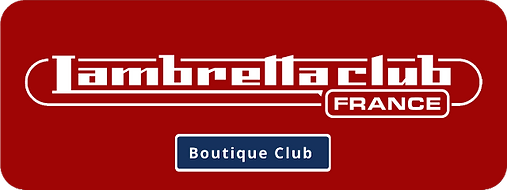 logo officiel boutique lambretta club france