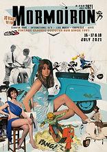 flyer 3 30éme Vintage Classic Scooter Run de Mormoiron