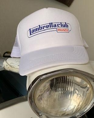 casquette-logo-lambretta-club-france-couleur-blanche