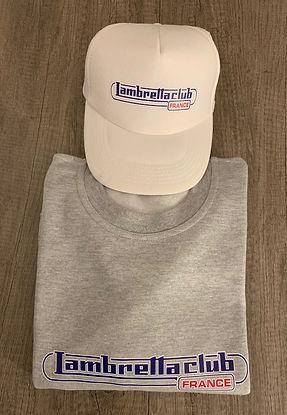sweat-logo-lambretta-club-france-couleur-gris