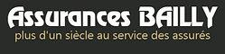 logo assurance bailly partenaire lambretta club france