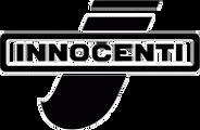 logo marque innocenti scooter
