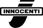 logo officiel de la marque innocenti scooter