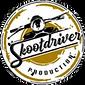 logo  skootdriver production partenaire lambretta club france