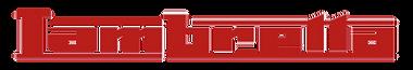 logo officiel marque lambretta scooter