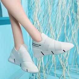 情境攝影 - 白鞋