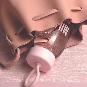 情境攝影 - 保溫瓶