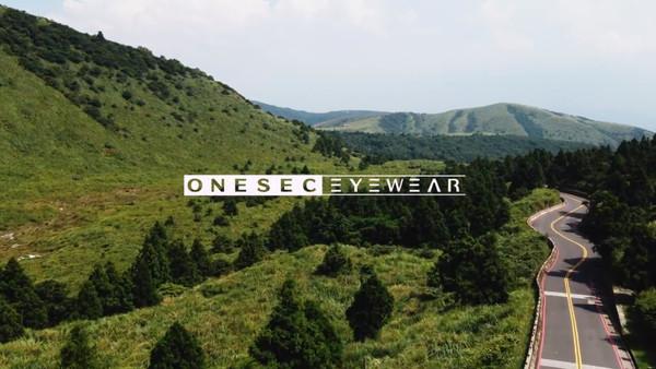 OneSec  輕旅行形象影片