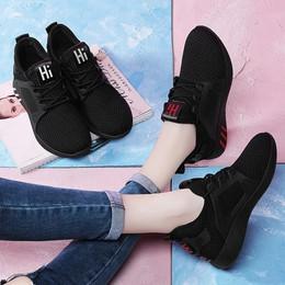 情境攝影 - 黑鞋