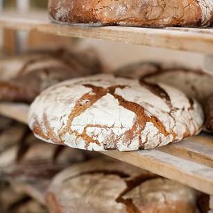 情境攝影 - 麵包