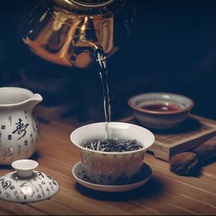 情境攝影 - 沖泡茶