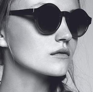 情境攝影 - 太陽眼鏡