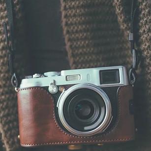 情境攝影 - 相機