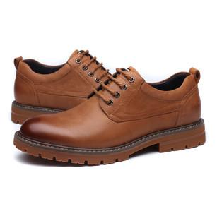 商品攝影 - 男用皮鞋