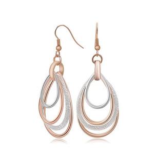 商品攝影 - 耳環銀飾