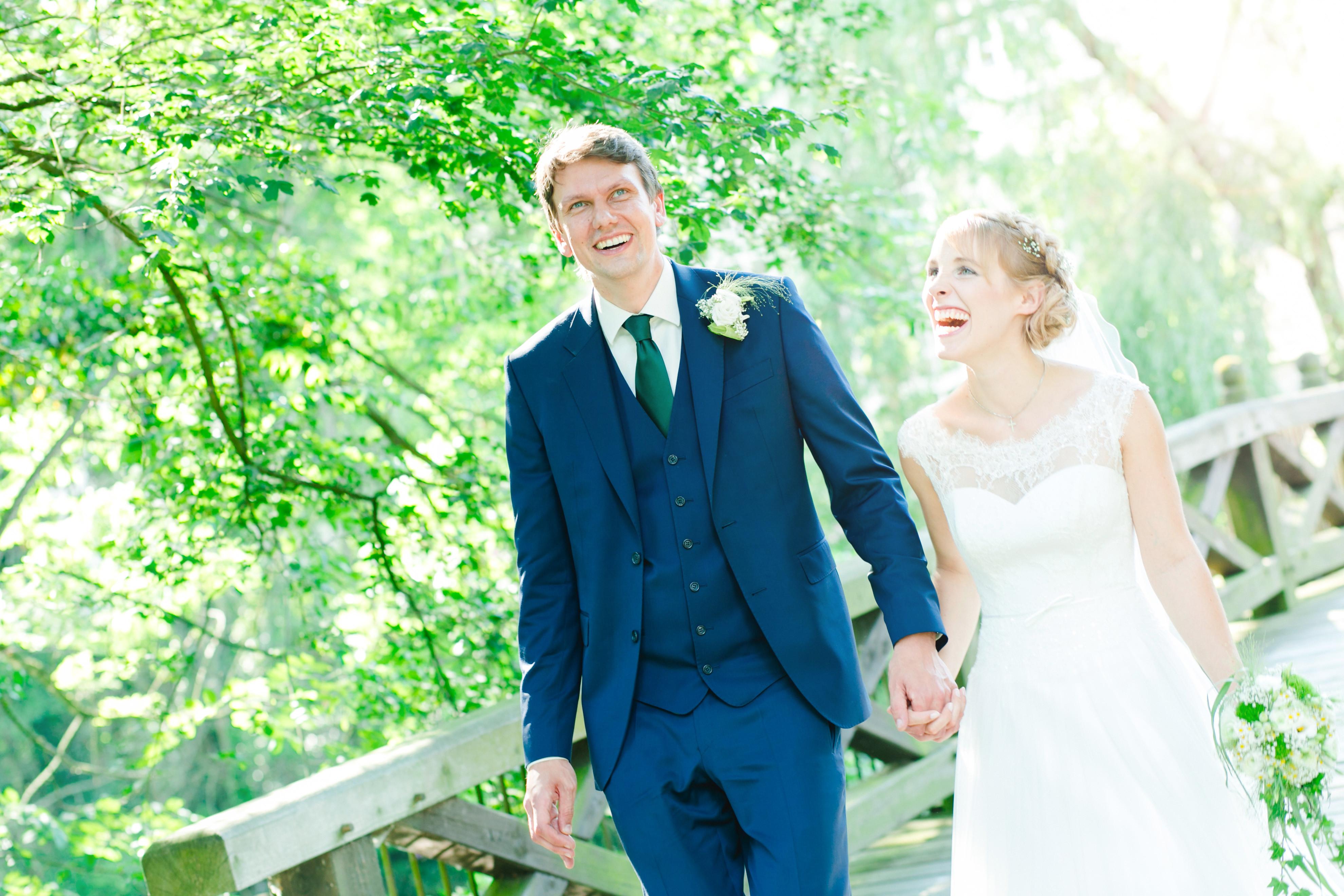 Hochzeit - Trauungsbegleitung