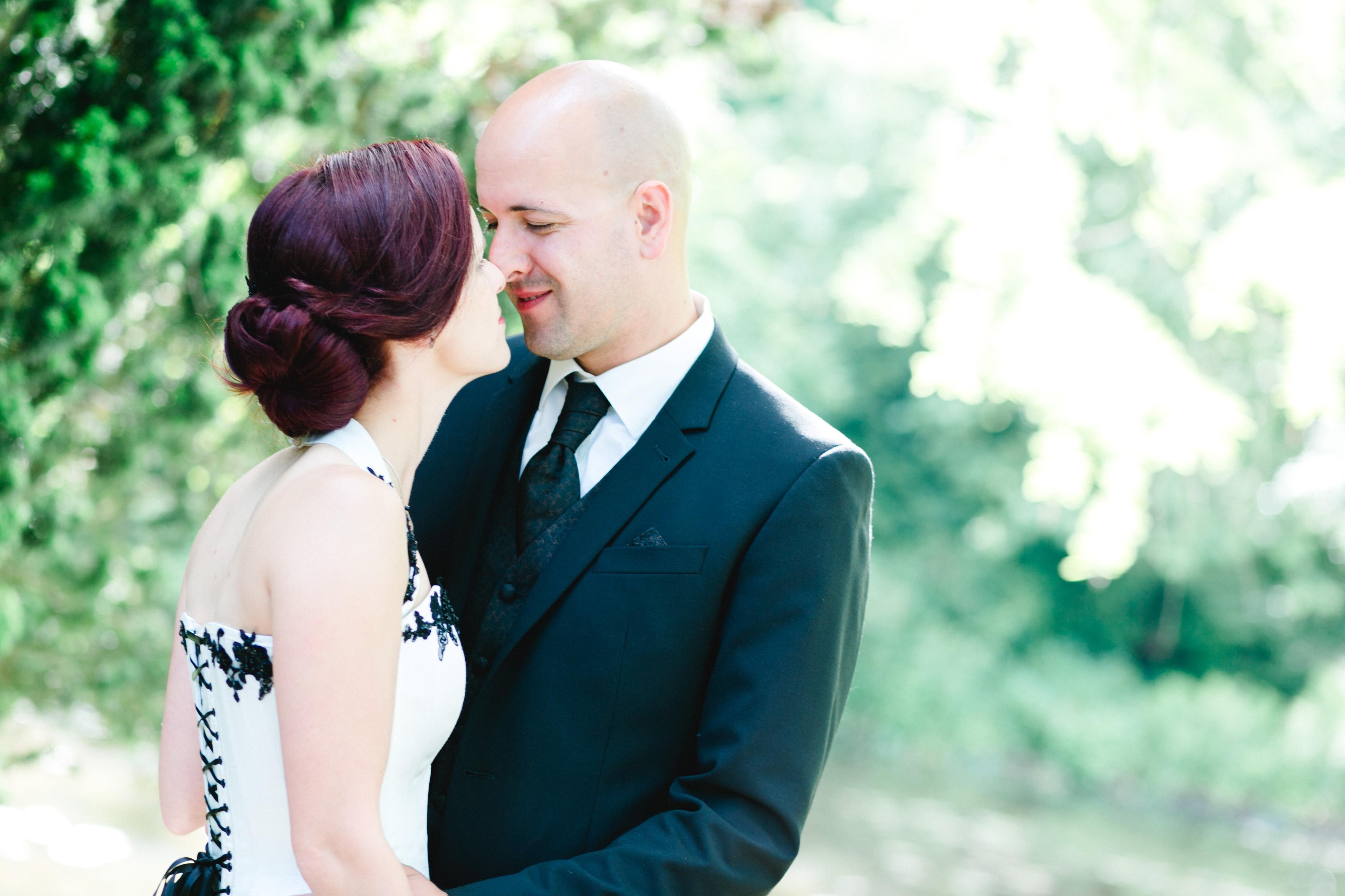 Hochzeit - Tagesbegleitung
