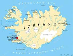 İzlanda tatilimden notlar…