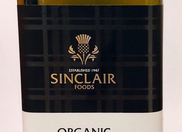 Organic extra virgin olive oil 500 ml