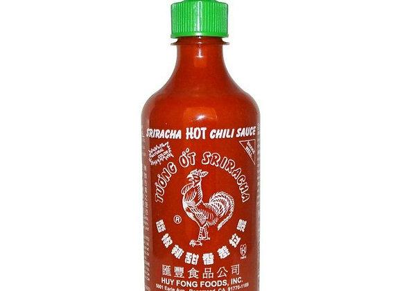 Sriracha chili sauce 435 ml