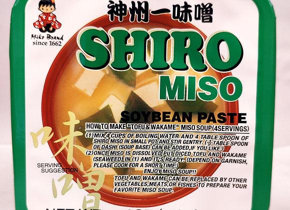 Shiro Miso Paste 500 Grams