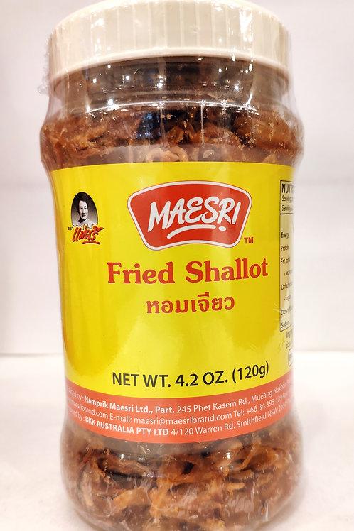 Fried shallot 120 Grams
