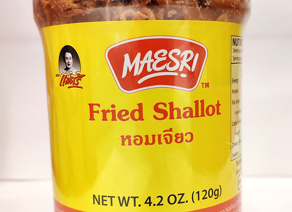 Fried shallot 120 Grams