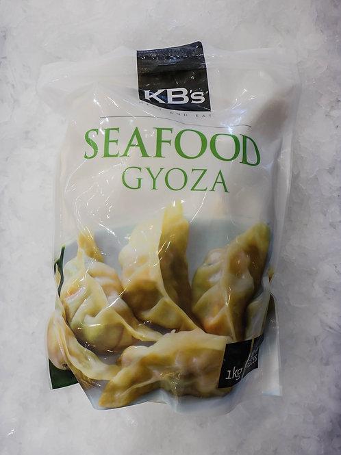 KBS Seafood Gyoza