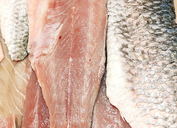 Sea Mullet - Skin On ( 1 Kg)