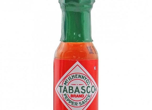 Mini Tabasco