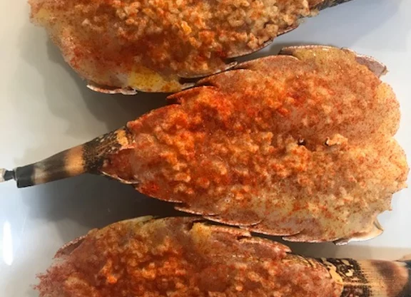 Marinated Lobster Tail (Each)