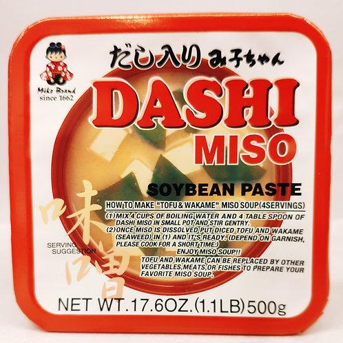 Dashi Miso Paste