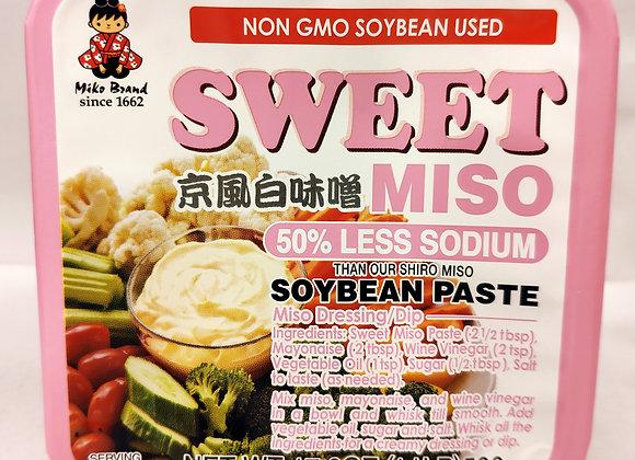 Sweet Miso Paste