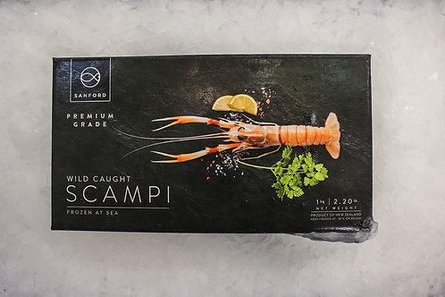 Scampi No. 1(Jumbo)