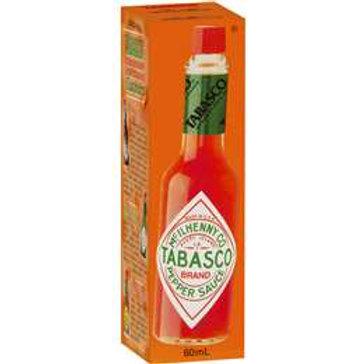 Tabasco 60 ml