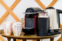 Tea and Coffee Making