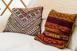 Comfy Cushions