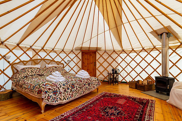 Pippin Yurt Interior.jpg