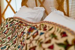 Comortable superking bed