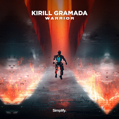 Kirill Gramada - Warrior