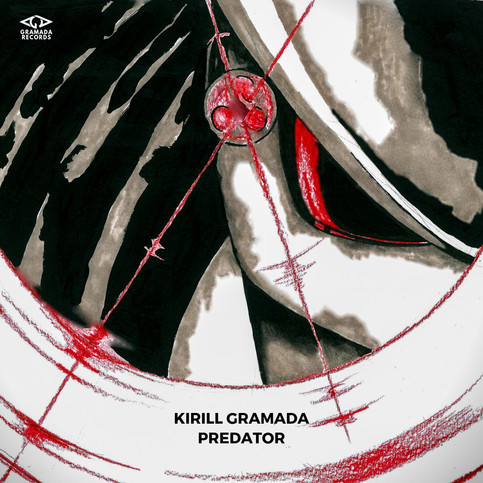 Kirill Gramada - Predator