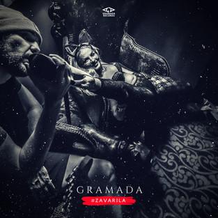 "Gramada с новым EP ""Заварила"""