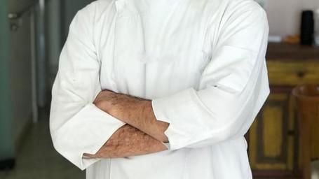 Master Chef; Desafios dentro da cozinha de uma Clínica Geriátrica