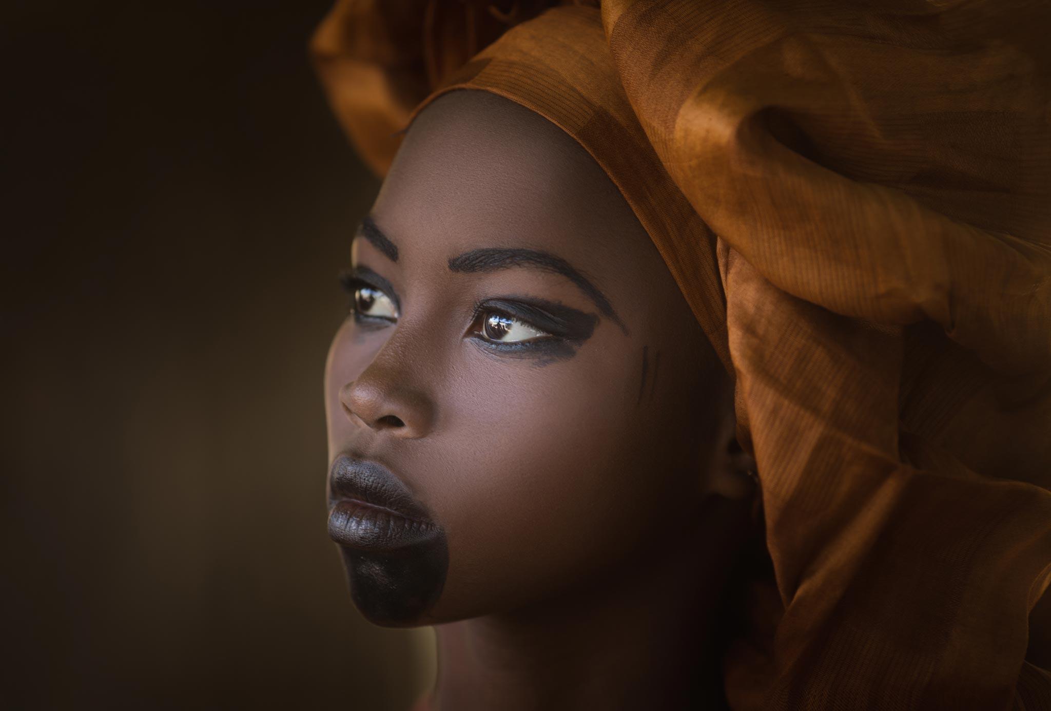 Afrika Reisefotografie
