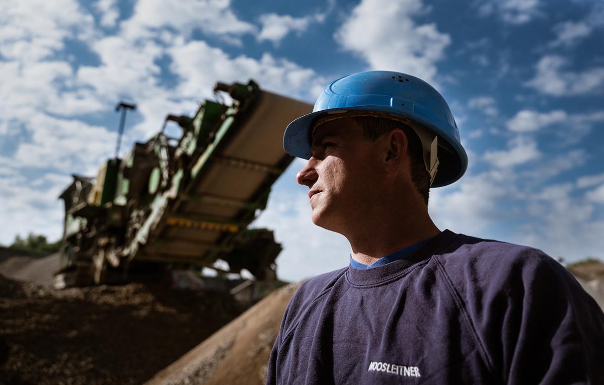 Moosleitner Industriefotografie