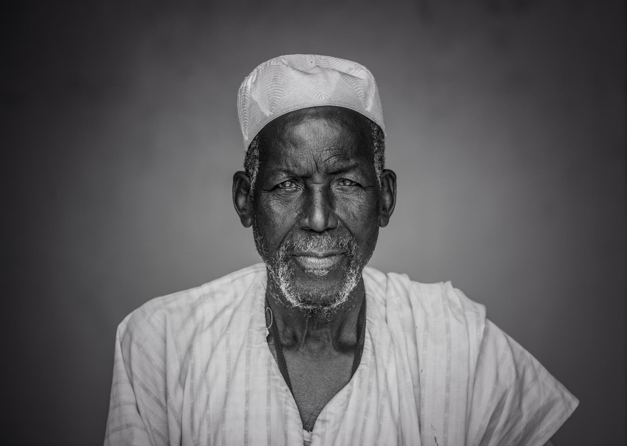 Lepra Senegal