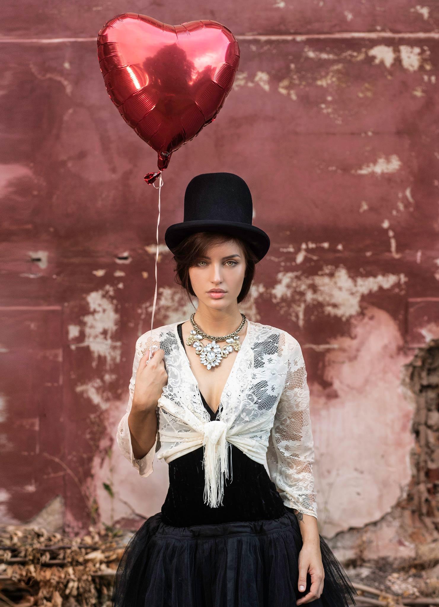 Portrait: ***Flying-Heart***